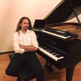 Reuben Durham - Musician
